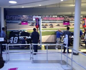 nascar museum in uptown charlotte nc