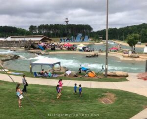national whitewater center in charlotte nc