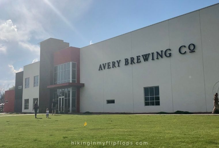 Avery Brewing in Boulder CO and other breweries around the state should be on every list of things to do in Colorado