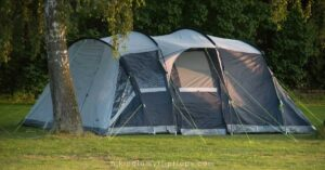 best large tents for family camping